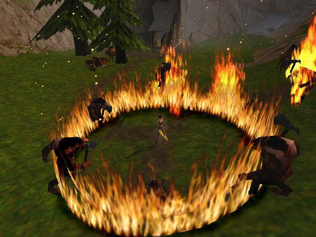 Drakan: Order of the Flame (PC)