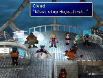 Final Fantasy VII screenshot 17