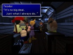 Final Fantasy VII screenshot 27