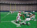 NFL Gameday 2000 screenshot 2