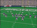 NFL Gameday 2000 screenshot 5