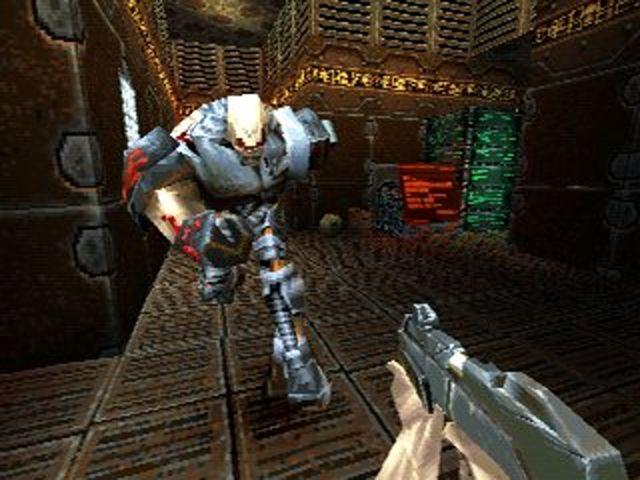 Quake II Screenshots - Neoseeker