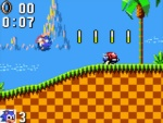 Sonic the Hedgehog screenshot 0