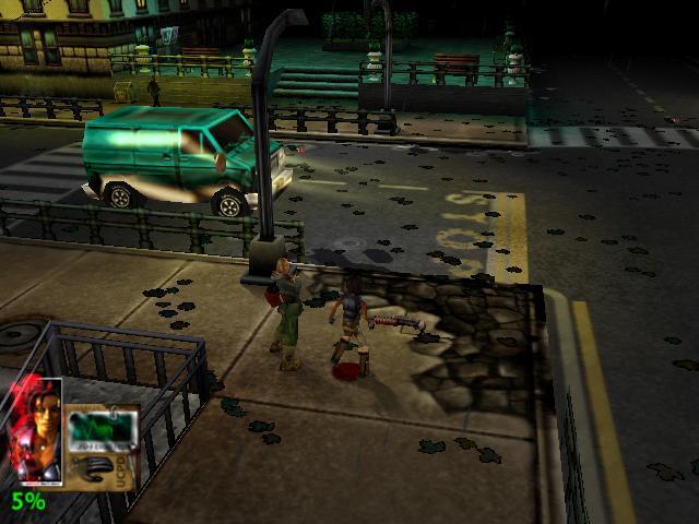 Urban Chaos (PC) - Neoseeker
