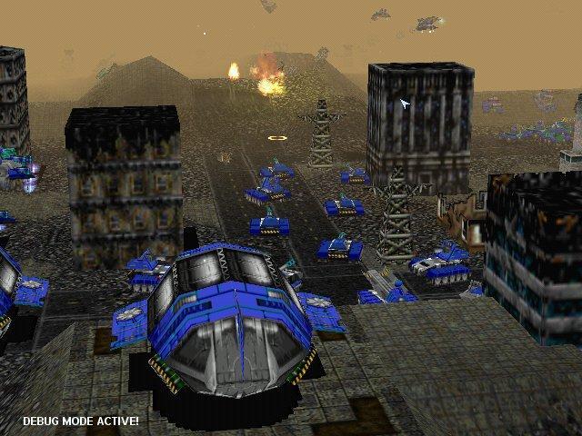 احث اللعبة استراتيجية Warzone 2100 علي اكثر من سيرفر Warzone2100_profilelarge