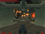Doom 64 screenshot 0