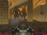 Doom 64 screenshot 15