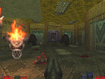 Doom 64 screenshot 23