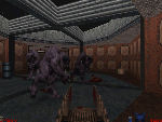 Doom 64 screenshot 29