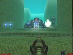 Doom 64 screenshot 3