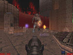 Doom 64 screenshot 6