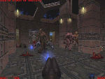 Doom 64 screenshot 8
