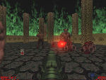 Doom 64 screenshot 9