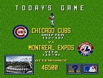 Major League Baseball screenshot 3