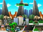 Rampage: World Tour screenshot 0