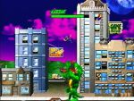 Rampage: World Tour screenshot 4