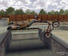 Dave Mirra Freestyle BMX (GBC)