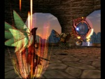 The Legend of Dragoon screenshot 2