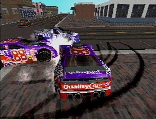 game rumble racing jar