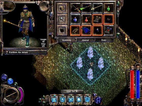 Nox Screenshots - Neoseeker