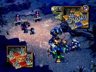 Ogre Battle 64: Person of Lordly Caliber - Neoseeker