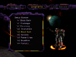 StarCraft 64 screenshot 0