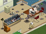 The Sims screenshot 0
