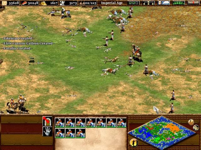 Age of Empires II: Gold Edition - Neoseeker