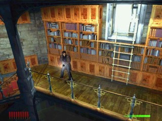 Alone In The Dark The New Nightmare Screenshots Neoseeker