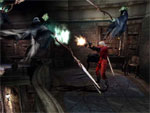 Devil May Cry screenshot 4