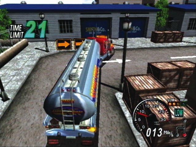 Juegos con Maquinaria de Trabajo  PlayStation 2  Foro Meristation