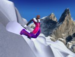SSX Tricky screenshot 6