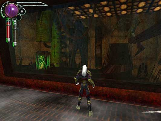 Blood omen 2 cheats gamespot.