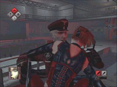 Bloodrayne Neoseeker