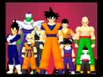 Dragon Ball Z: Budokai screenshot 18
