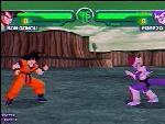 Dragon Ball Z: Budokai screenshot 10