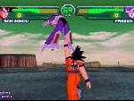 Dragon Ball Z: Budokai screenshot 11