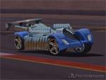 Hot Wheels Velocity X Cheats Ps2
