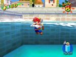 Super Mario Sunshine screenshot 10
