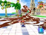 Super Mario Sunshine screenshot 3