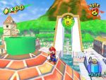 Super Mario Sunshine screenshot 6