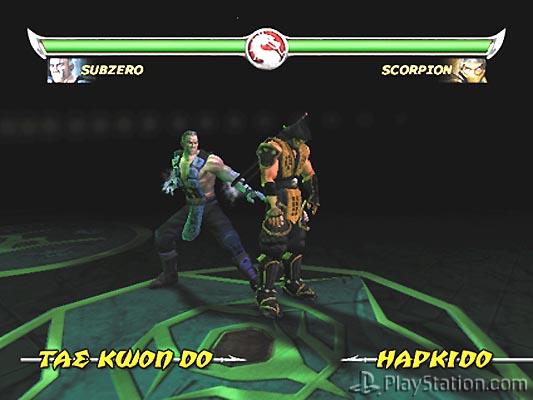 Mortal Kombat: Deadly Alliance - Neoseeker
