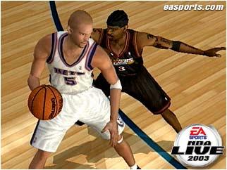 [HF] NBA Live 2003