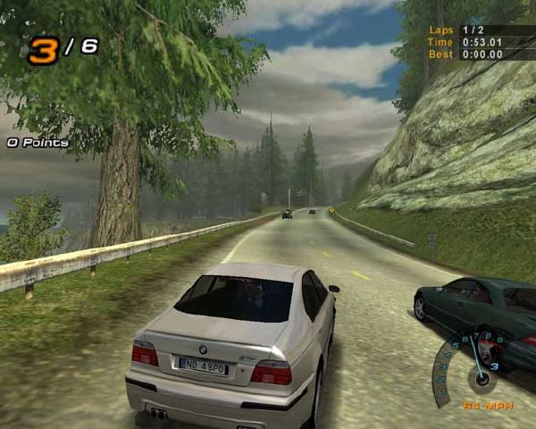 Need For Speed Hot Pursuit 2 Neoseeker