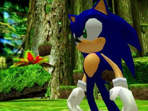 Sonic Adventure 2 Screenshots - Neoseeker