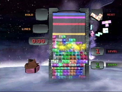 Tetris Worlds Screenshots - Neoseeker