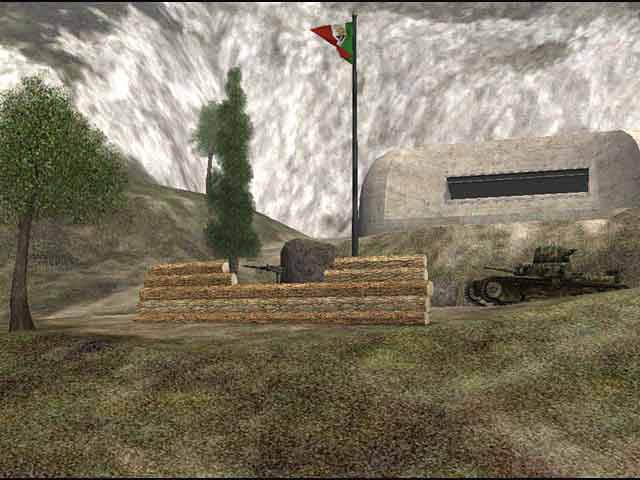 Battlefield 1942 The Road To Rome Neoseeker