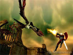 Devil May Cry 2 screenshot 23