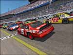NASCAR Thunder 2004 screenshot 0