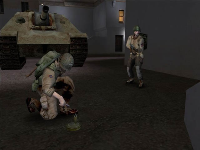 Return to Castle Wolfenstein: Enemy Territory - Neoseeker